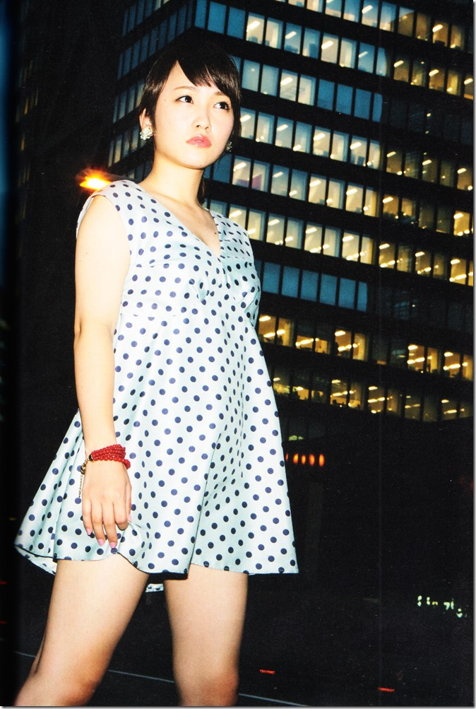 Kawaei Rina First Photo & Essay Book Kore Kara (82)