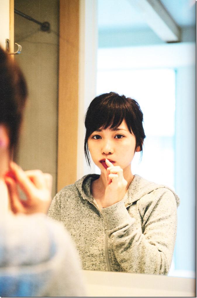Kawaei Rina First Photo & Essay Book Kore Kara (97)