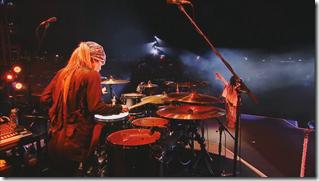 L'arc~en~ciel Wings Flap live (25)