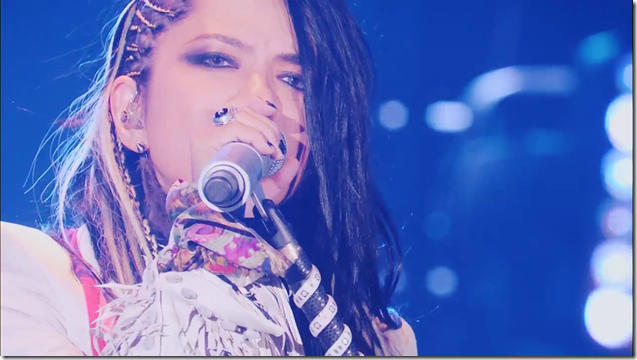L'arc~en~ciel Wings Flap live (31)