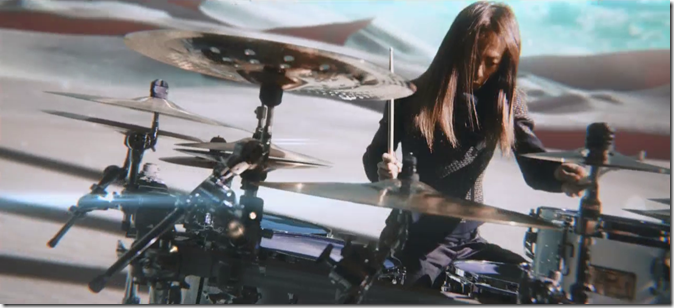 L'arc~en~ciel Wings Flap MV (52)