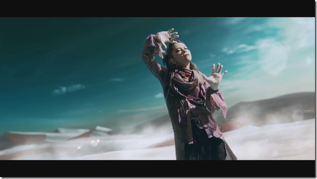 L'arc~en~ciel Wings Flap MV (6)