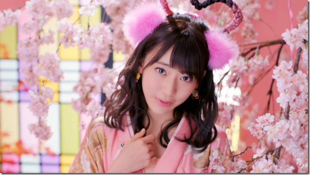 AKB48 in Kimi wa melody.. (11)