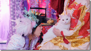 AKB48 in Kimi wa melody.. (12)