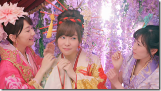 AKB48 in Kimi wa melody.. (21)