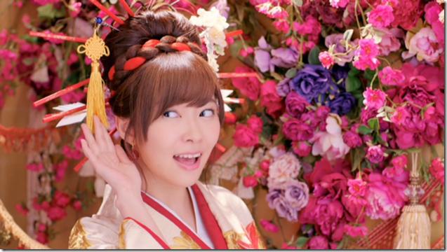 AKB48 in Kimi wa melody.. (22)