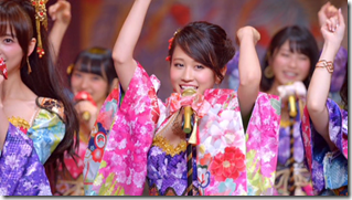 AKB48 in Kimi wa melody.. (24)
