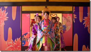 AKB48 in Kimi wa melody.. (26)