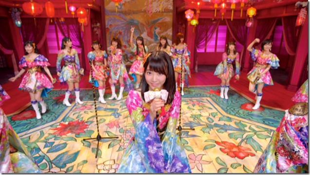AKB48 in Kimi wa melody.. (42)
