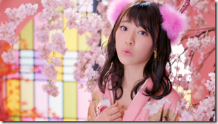 AKB48 in Kimi wa melody.. (43)