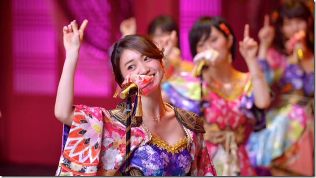 AKB48 in Kimi wa melody.. (49)