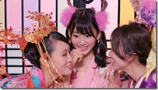 AKB48 in Kimi wa melody.. (62)