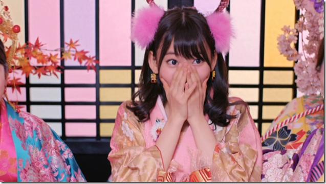AKB48 in Kimi wa melody.. (64)
