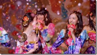 AKB48 in Kimi wa melody.. (70)