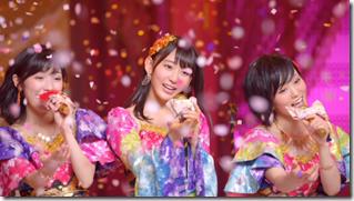 AKB48 in Kimi wa melody.. (71)
