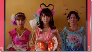 AKB48 in Kimi wa melody.. (72)
