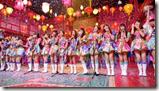 AKB48 in Kimi wa melody.. (74)