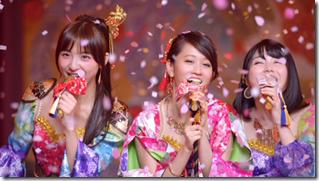 AKB48 in Kimi wa melody.. (78)