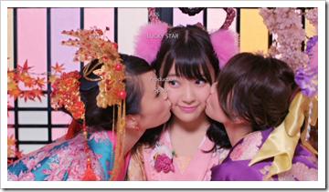 AKB48 in Kimi wa melody.. (86)