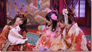 AKB48 in Kimi wa melody.. (8)