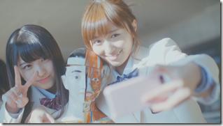 AKB48 Jisedai senbatsu in LA LA LA Message.. (13)