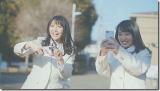 AKB48 Jisedai senbatsu in LA LA LA Message.. (14)