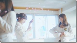 AKB48 Jisedai senbatsu in LA LA LA Message.. (15)
