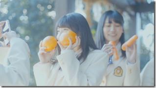 AKB48 Jisedai senbatsu in LA LA LA Message.. (16)