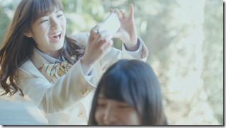 AKB48 Jisedai senbatsu in LA LA LA Message.. (17)