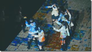 AKB48 Jisedai senbatsu in LA LA LA Message.. (21)
