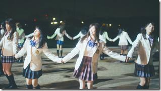 AKB48 Jisedai senbatsu in LA LA LA Message.. (24)