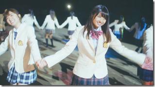 AKB48 Jisedai senbatsu in LA LA LA Message.. (25)