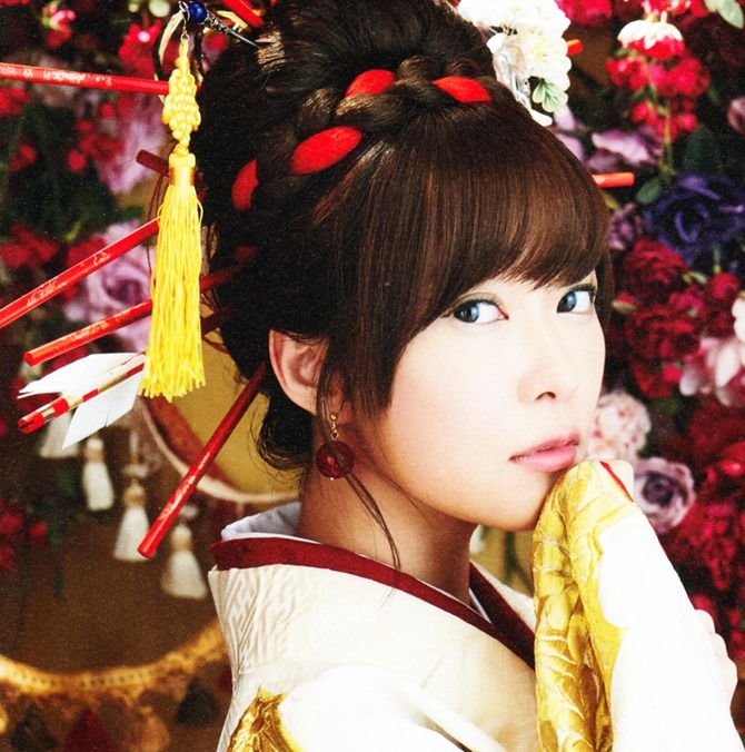 AKB48 Kimi wa melody jacket booklet scans (29)
