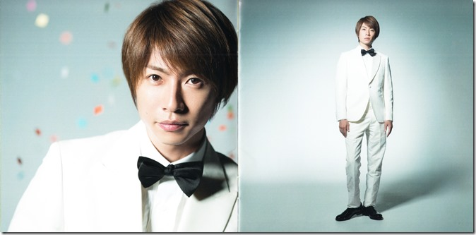 ARASHI Ai wo sakebe LE & RE jacket scans (6)