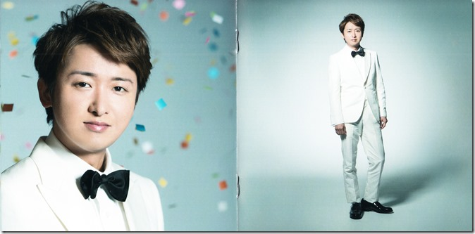 ARASHI Ai wo sakebe LE & RE jacket scans (9)