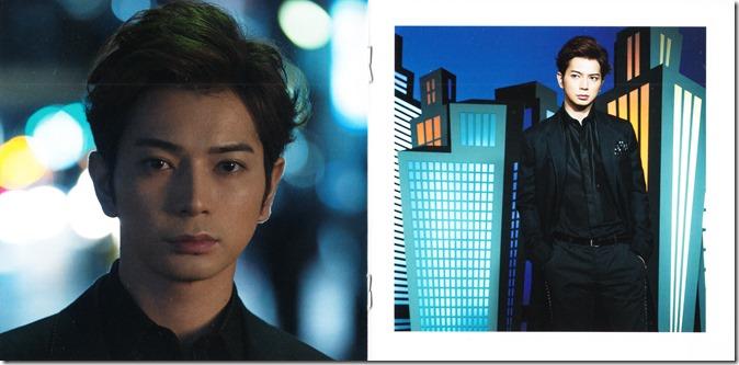 ARASHI Fukkatsu LOVE jacket scans (9)