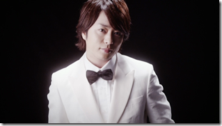 ARASHI in Ai wo sakebe.. (5)