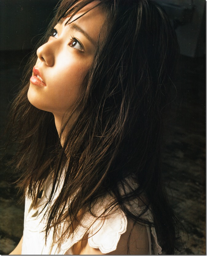 BOMB April 2015 Feat. covergirl Paruru (12)