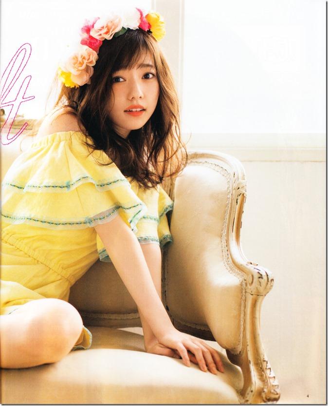 BOMB April 2015 Feat. covergirl Paruru (3)