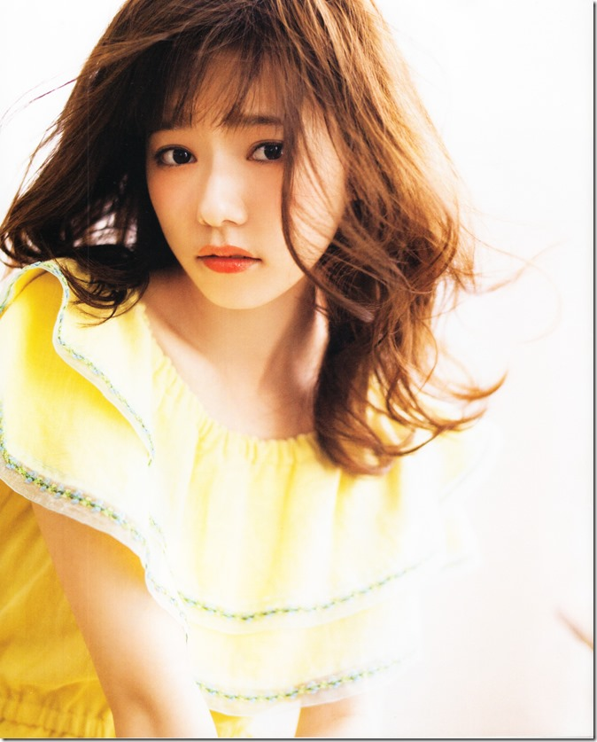 BOMB April 2015 Feat. covergirl Paruru (6)