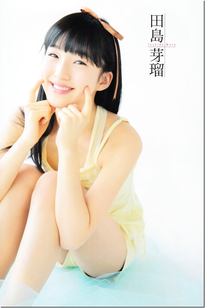 ENTAME July 2015 Feat. covergirl Paruru (33)