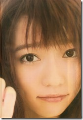 FLASH March 30th, 2016 issue Feat. Paruru (2)