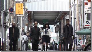 Hashimoto Kanna in Sailor fuku to kikanjuu.. (13)