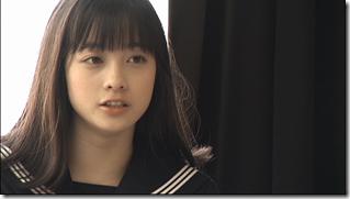 Hashimoto Kanna in Sailor fuku to kikanjuu.. (17)