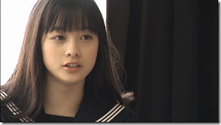 Hashimoto Kanna in Sailor fuku to kikanjuu.. (17)