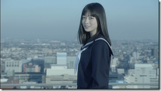 Hashimoto Kanna in Sailor fuku to kikanjuu.. (19)