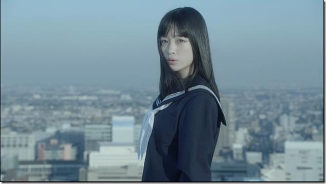 Hashimoto Kanna in Sailor fuku to kikanjuu.. (20)