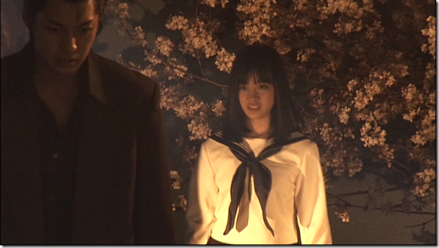 Hashimoto Kanna in Sailor fuku to kikanjuu.. (21)
