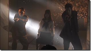Hashimoto Kanna in Sailor fuku to kikanjuu.. (22)