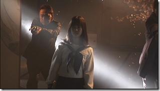 Hashimoto Kanna in Sailor fuku to kikanjuu.. (23)